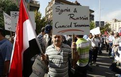 Военное вмешательство России загнало ситуацию в Сирии в полный тупик