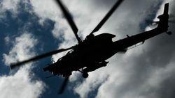 В России всплеск авиапроисшествий с боевыми самолетами