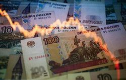 Рублю объявили бойкот