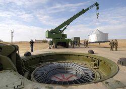 """На смену """"Тополю"""" российские ракетчики получат РС-26"""