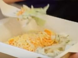 Здоровая пища не стала привычной для россиян