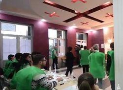 Названы финалисты президентских выборов в Грузии: идут нога в ногу