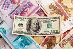 Налог с продаж как фактор влияния на курс рубля