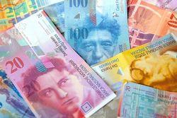 Курс доллара вырос против франка на Форекс на 0,38%: ожидается решение Банка Швейцарии