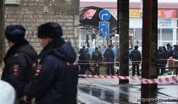В Волгоград ввели внутренние войска и начались тотальные проверки документов