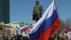Для 6,5 млн. донбассцев напечатали 100 тыс. бюллетеней для референдума