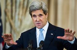 РФ нужно начать переговоры с Киевом, иначе США могут применить силу – Керри