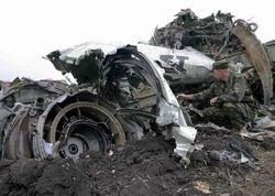 СМИ: на юге Алжира разбился украинский самолет