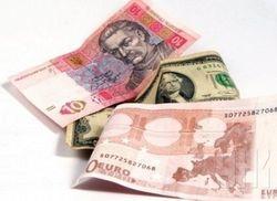 Курс гривны на Форекс: Всемирный банк понизил прогнозы для экономики Украины 4-й раз
