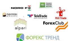 Alpari, Forex Trend и TeleTRADE названы самыми популярными брокерами СНГ в марте 2014г.