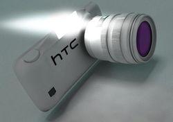 У камер смартфонов НТС появится оптический зум