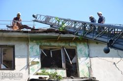 Есть подозреваемый во взрыве многоэтажки в Николаеве