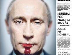 Диктаторов наподобие Путина отправляют не на пенсию, а в тюрьму – иноСМИ