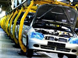 Автопроизводство Украины сокращено на 20%