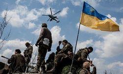 30-я бригада под огнем россиян вырвалась из кольца под Лутугино