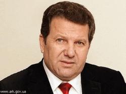 Куницын заявил о полной зависимость Крыма от Украины