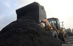 ОБСЕ фиксирует перемещение угля с Украины в РФ