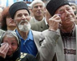 Представители крымских татар вошли в правительство Крыма