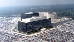 Forbes: по пути Сноудена пошел еще один сотрудник АНБ