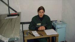 Толоконникова из Pussy Riot возобновила голодовку в мордовской колонии