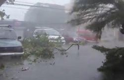 Что грозит Филиппинам в результате удара нового циклона