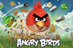 The Sims и Angry Birds названы самыми популярными играми для девочек