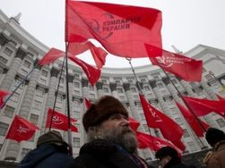 Коммунисты в Раде темнят, как они проголосуют по вотуму доверия Кабмину