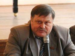 В Думе хотят запретить российским госкомпаниям инвестировать в Украину