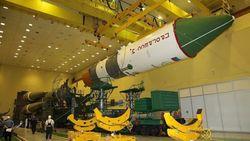Причины потери космогрузовика «Протон» назовут до 13 мая