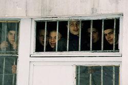 В России снова бунтуют заключенные, есть травмированные