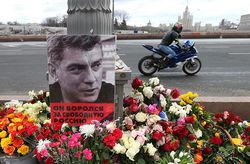 Мэрия Москвы отказалась увековечить память Бориса Немцова