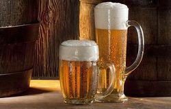 Потребление пива в Украине сокращается из-за кризиса