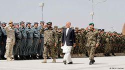 Центральная Азия ищет союзников для защиты от талибов Афганистана