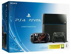 PS4 Ultimate Player Edition — обновленная игровая консоль от Sony