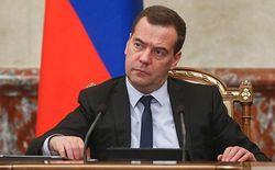 СМИ сообщают об «атмосфере обреченности» на заседании правительства РФ