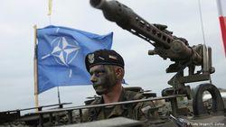 Великобритания развернет своих солдат в Прибалтике – СМИ