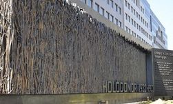 В Вашингтоне открыли памятник жертвам Голодомора в Украине