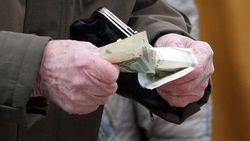 Псковскую область признали самым бедным регионом России