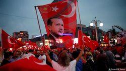 Как изменится внешняя политика Турции после неудавшегося путча