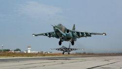 Россия сделала ставку на силовое решение конфликта в Сирии – эксперт