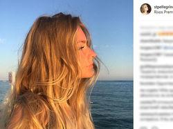 Западные СМИ иронизируют по поводу визита дочери «голоса Путина» в Крым