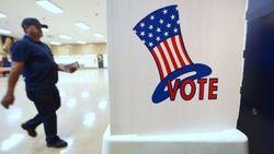 Демократическая партия «разгоняет волну» накануне выборов в Конгресс США