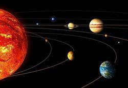 Четверть американцев не знают, что Земля вертится вокруг Солнца
