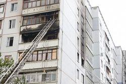 В Харькове взорвалась многоэтажка – последствия