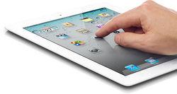 Apple убирает iPad 2 из магазинов
