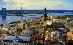 Растет кадастровая стоимость недвижимости Латвии