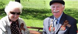 У пенсионеров Москвы солидная доплата от мэрии