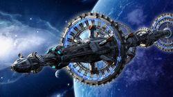 НАСА создает звездолет, способный летать быстрее света