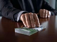 ТОП менеджеры Росбанка задержаны по подозрению в получении взятки