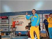 Чемпион мира по пауэрлифтингу украинец Богдан Гриневич погиб в Крыму